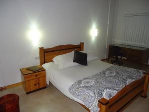 Casa Villa Elena, Отели типа «постель и завтрак»  Чия - big - 79