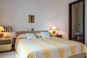 Villa Bianca, Villen  Capri - big - 44