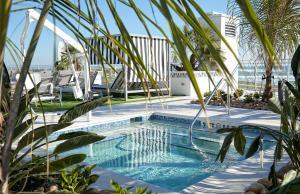 Hard Rock Hotel Daytona Beach (36 of 48)