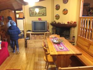 Casa del bosco - Apartment - Roccaraso