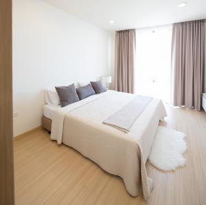 Mattani Suites, Апартаменты  Бангкок - big - 44
