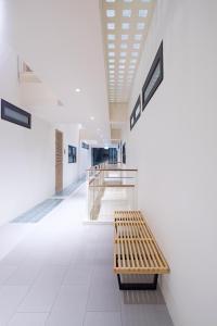 Mattani Suites, Апартаменты  Бангкок - big - 47