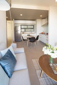 Mattani Suites, Апартаменты  Бангкок - big - 56