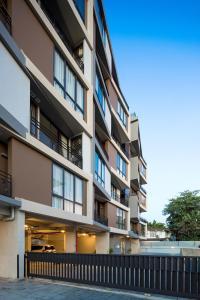 Mattani Suites, Апартаменты  Бангкок - big - 63