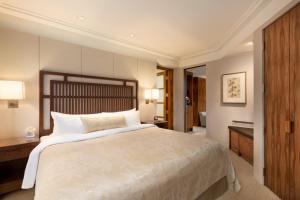 Shangri-La Hotel, Vancouver (33 of 73)