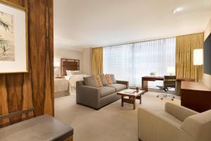Shangri-La Hotel, Vancouver (15 of 76)