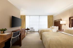 Shangri-La Hotel, Vancouver (34 of 73)