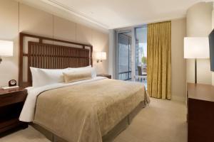 Shangri-La Hotel, Vancouver (22 of 73)