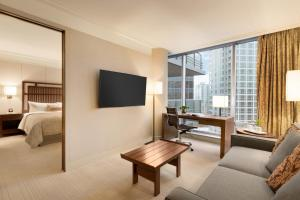 Shangri-La Hotel, Vancouver (39 of 73)