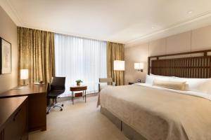 Shangri-La Hotel, Vancouver (30 of 73)
