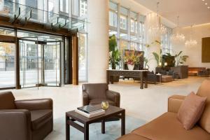 Shangri-La Hotel, Vancouver (23 of 73)