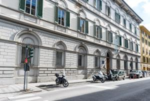 Hotel St. James, Hotels  Florence - big - 86