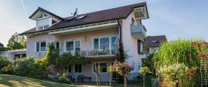 Haus Unterseeblick - Gaienhofen