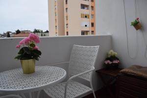 Apartment TRIXI