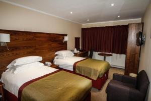 Malvina House Hotel, Hotely  Stanley - big - 14