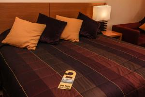 Malvina House Hotel, Отели  Stanley - big - 7