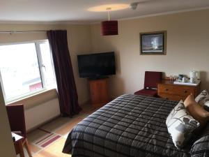 Malvina House Hotel, Отели  Stanley - big - 22