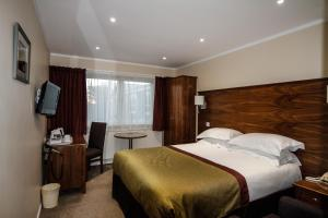 Malvina House Hotel, Отели  Stanley - big - 8