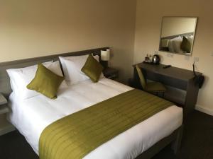 Malvina House Hotel, Отели  Stanley - big - 27