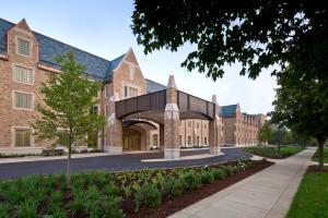 obrázek - Morris Inn at Notre Dame