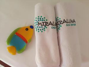 Miraluna Hotel Boutique, Hotely  Coveñas - big - 12