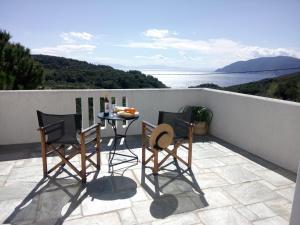 Villa Myrto Alonissos Greece