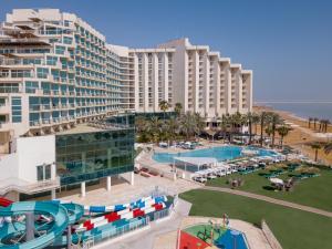 Leonardo Club Hotel Dead Sea - All Inclusive - Ein Bokek