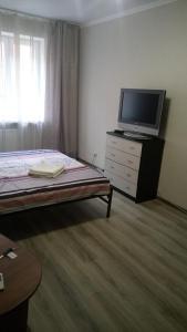 посуточно 1-комнатная квартира - Novovelichkovskaya