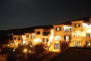 Stella's Houses