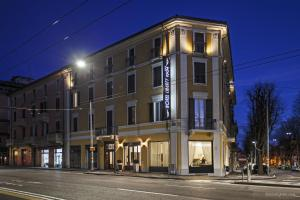 Boutique Hotel Liberty 1904, Hotel  Bologna - big - 1