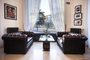 Boutique Hotel Liberty 1904, Hotely  Bologna - big - 72