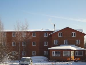Gostevoi dom na Volge - Dubna