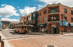 Abode on Lower Main - Hotel - Park City