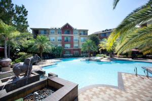 Midtown Modern Luxury B4, Apartmanok  Houston - big - 1