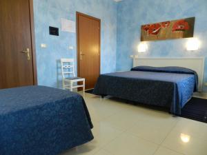Hotel Air Palace Lingotto, Hotely  Turín - big - 58