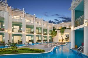Azul Beach Resort Negril, Gour..