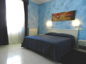 Hotel Air Palace Lingotto, Hotely  Turín - big - 46