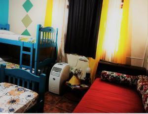 Xua Hostel Santos, Bed & Breakfasts  Santos - big - 40