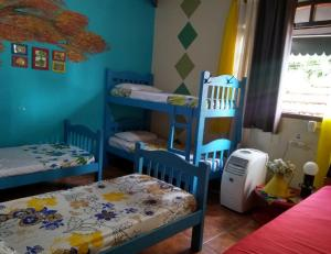 Xua Hostel Santos, Bed & Breakfasts  Santos - big - 43