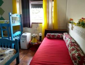 Xua Hostel Santos, Bed & Breakfasts  Santos - big - 44