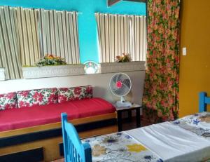 Xua Hostel Santos, Bed & Breakfasts  Santos - big - 41
