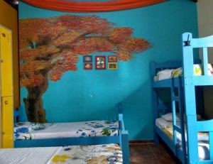 Xua Hostel Santos, Bed & Breakfasts  Santos - big - 38