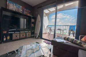 Paradiso Apartment, Famara - Lanzarote