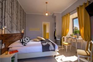 Urban Garden Hotel - La Rustica