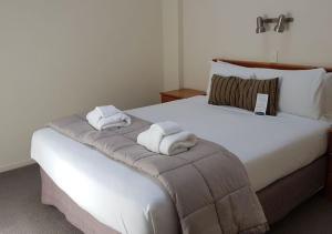 Courtenay Village - Apartment - Wellington