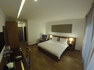 Sierra Palms Resort, Hotely  Freetown - big - 16
