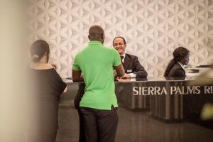 Sierra Palms Resort, Hotely  Freetown - big - 48