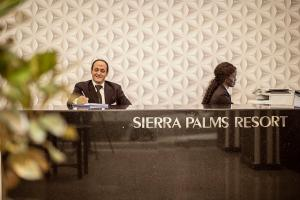 Sierra Palms Resort, Hotely  Freetown - big - 47