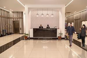 Sierra Palms Resort, Hotely  Freetown - big - 45