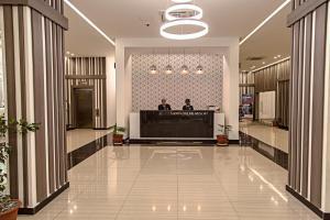 Sierra Palms Resort, Hotely  Freetown - big - 44